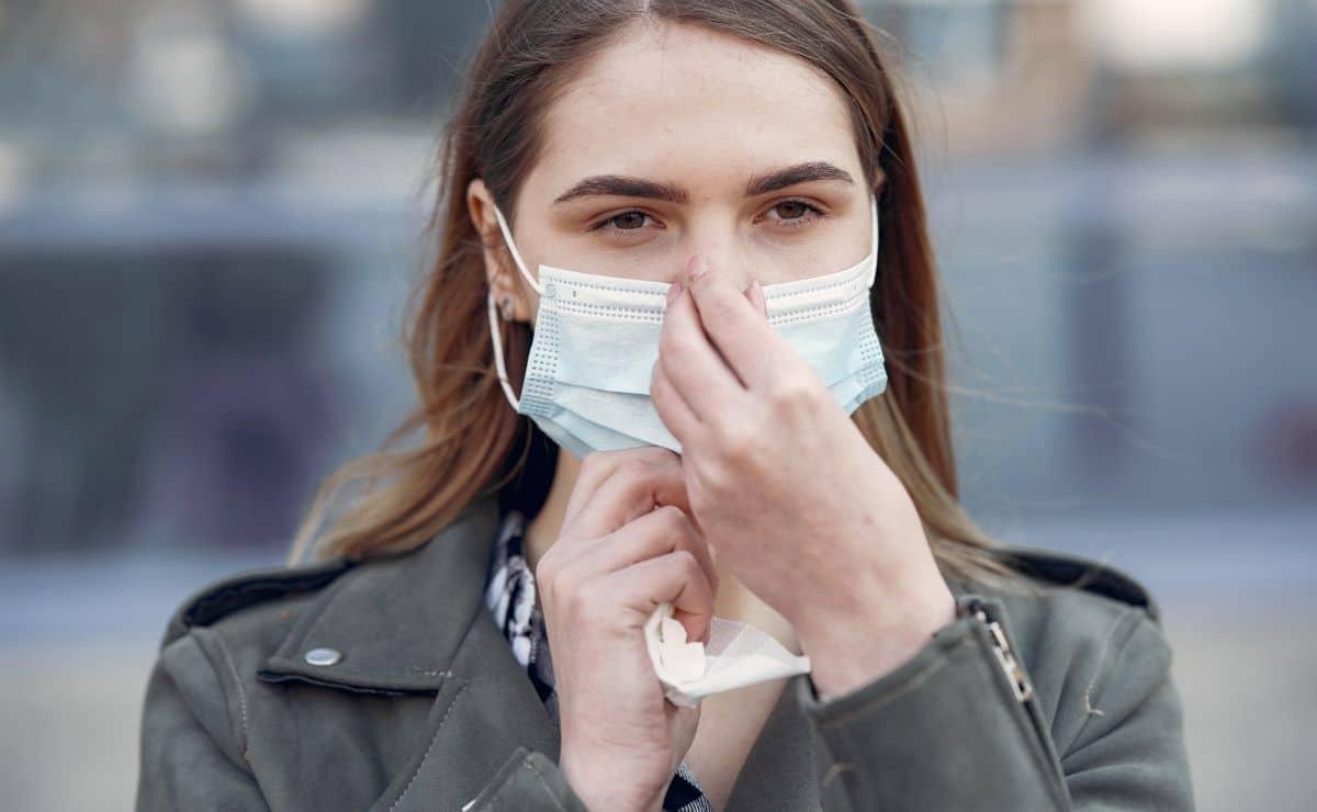Sistema inmune gripe