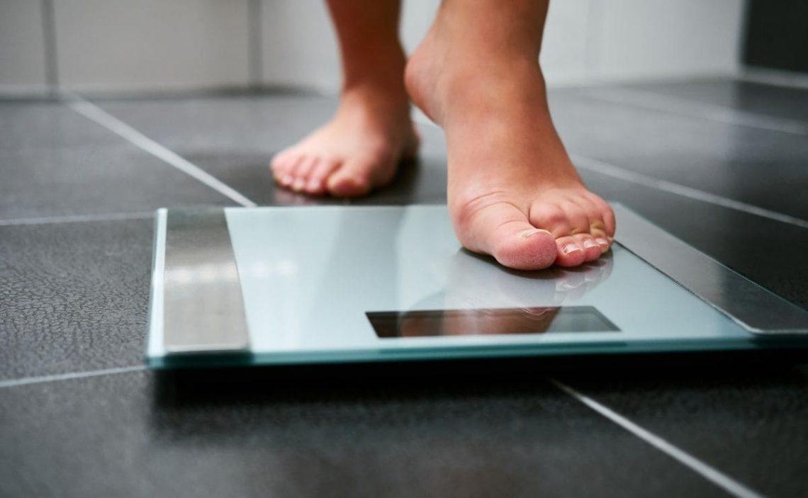 adelgazar perder peso manera saludable abdomen