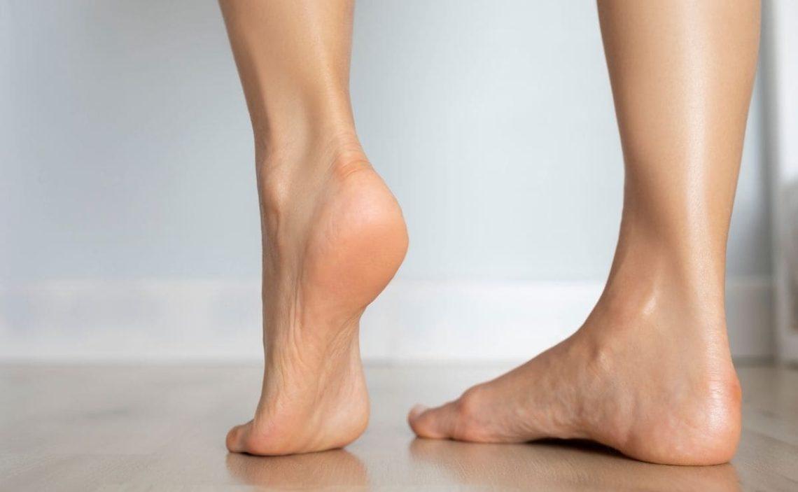 bicarbonato de sodio mejor exfoliante pies