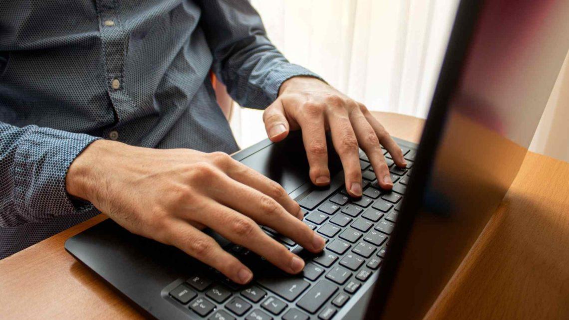 SEPE: Cómo cambiar nuestros datos personales en la Seguridad Social