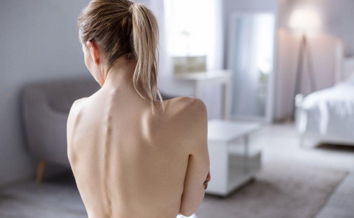 consejos perder grasa espalda
