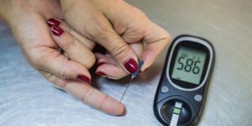 Control de glucosa superalimento