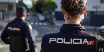 convocatoria SEPE plazas Cuerpo Policia Nacional
