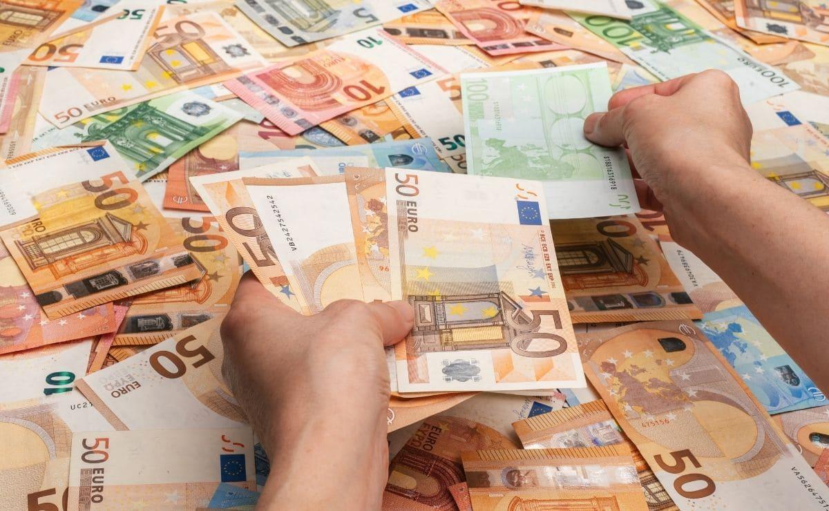 Cotización euros