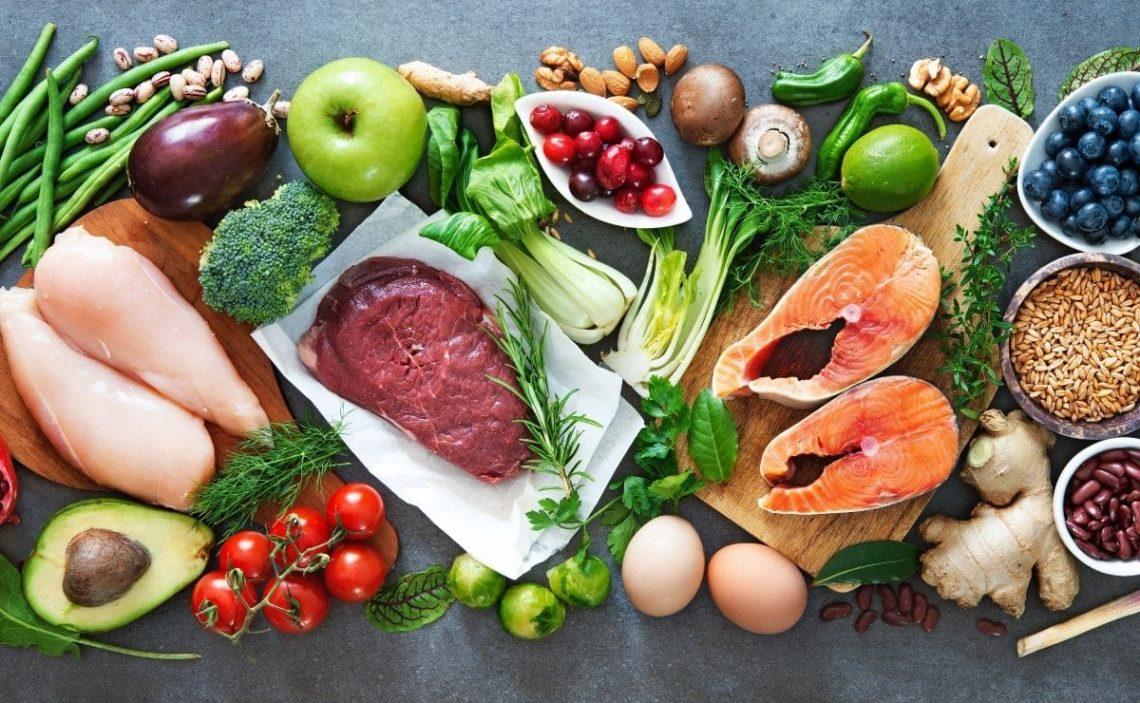 dieta Universidad de Harvard alimentos saludables