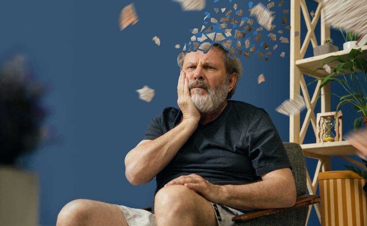 infecciones microbiota intestinal Alzheimer