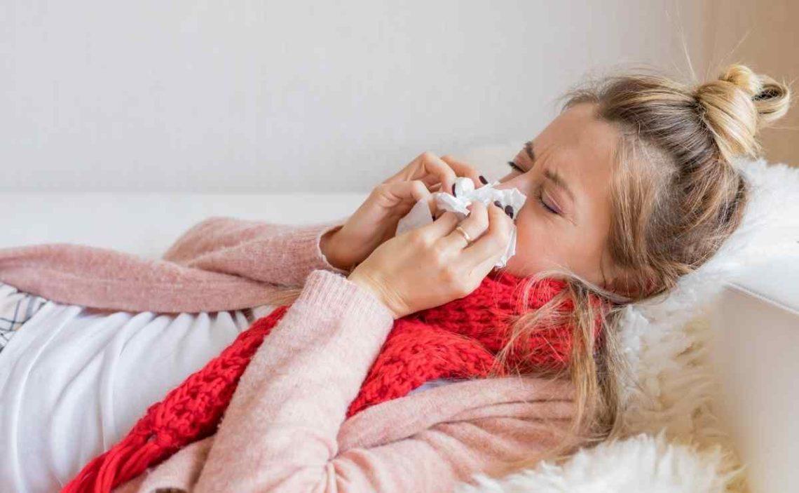 5 consejos para limpiar una nariz taponada