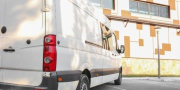 roban furgoneta UPACE San Fernando