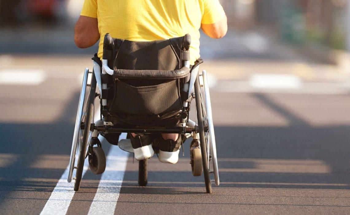 silla de ruedas campaña aspaym