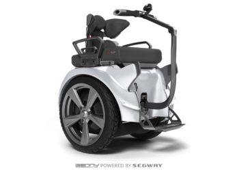 silla de ruedas genny mobility