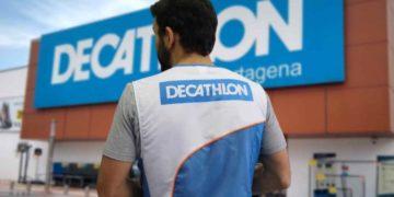 Este es el salario que cobra un empleado en Decathlon