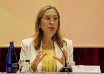 Ana Pastor Julian ortopedias