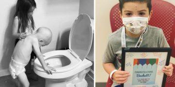 Beckett niño cancer viral enfermedad cura