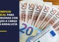 Andalucía: Nuevo beneficio fiscal de hasta 400 euros por hijo a cargo