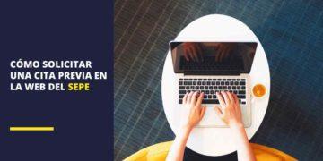 SEPE: Solicitar cita previa INEM por internet