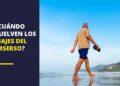 ¿Cuándo vuelven los viajes del Imserso en España?