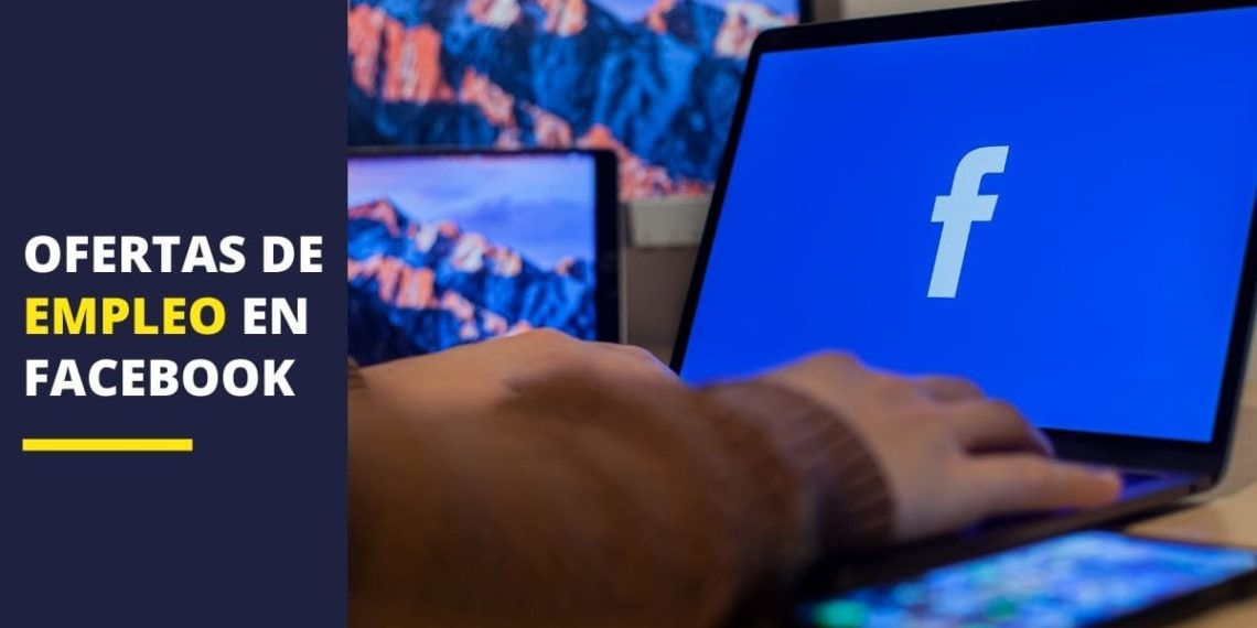 Empleo Facebook