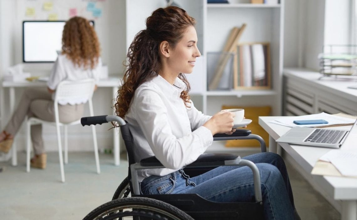 Empleo persona con discapacidad