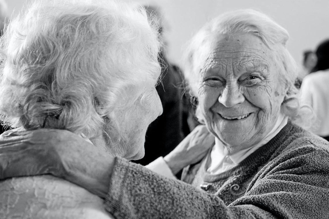 Envejecimiento - Edadismo