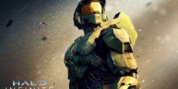 Halo Infinite accesibilidad videojuego