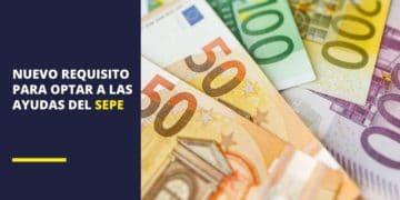 SEPE: Este es el nuevo requisito para acceder al subsidio
