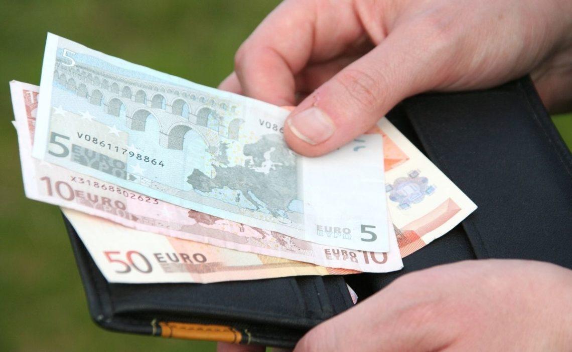 Pensión subsidio subida SMI