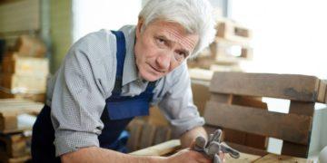 Pensión extender vida laboral