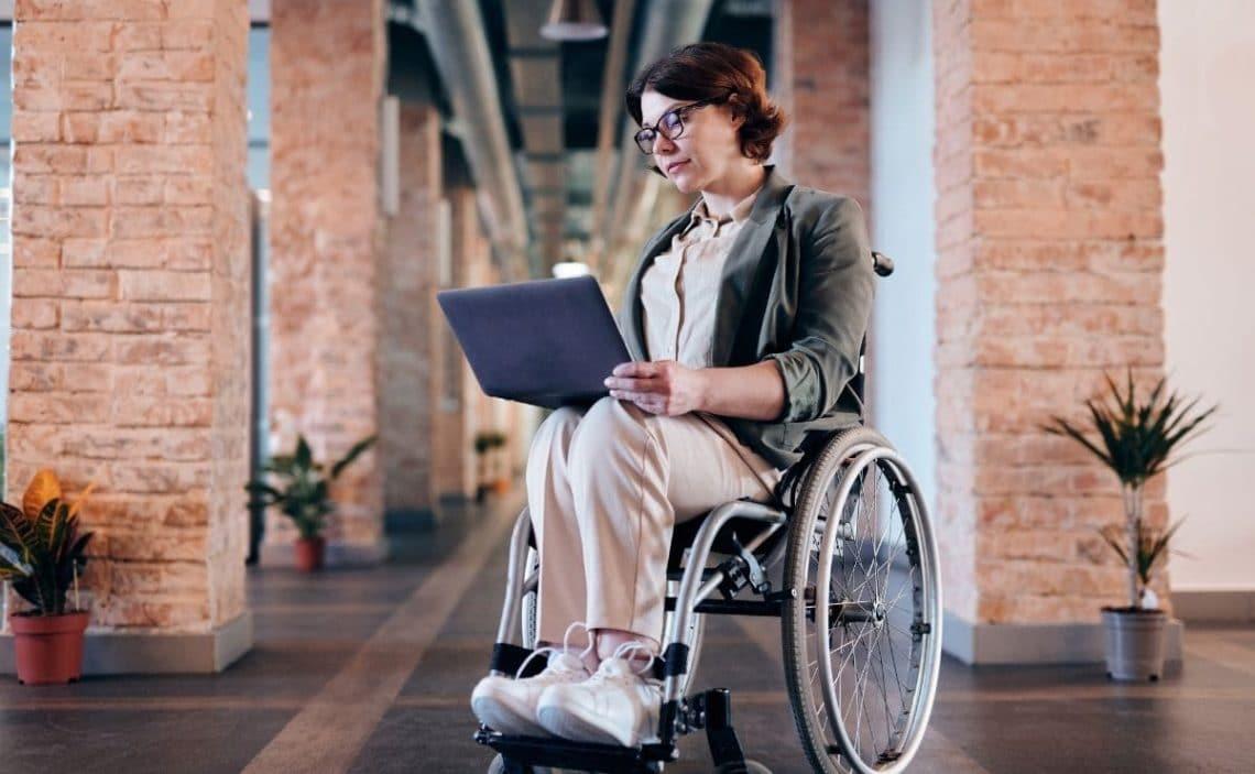 Subsidio persona con discapacidad