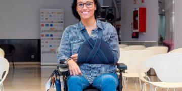 Teresa Perales habla sobre su enfermedad