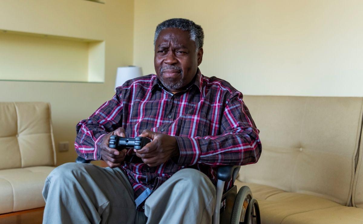 accesibilidad videojuegos discapacidad
