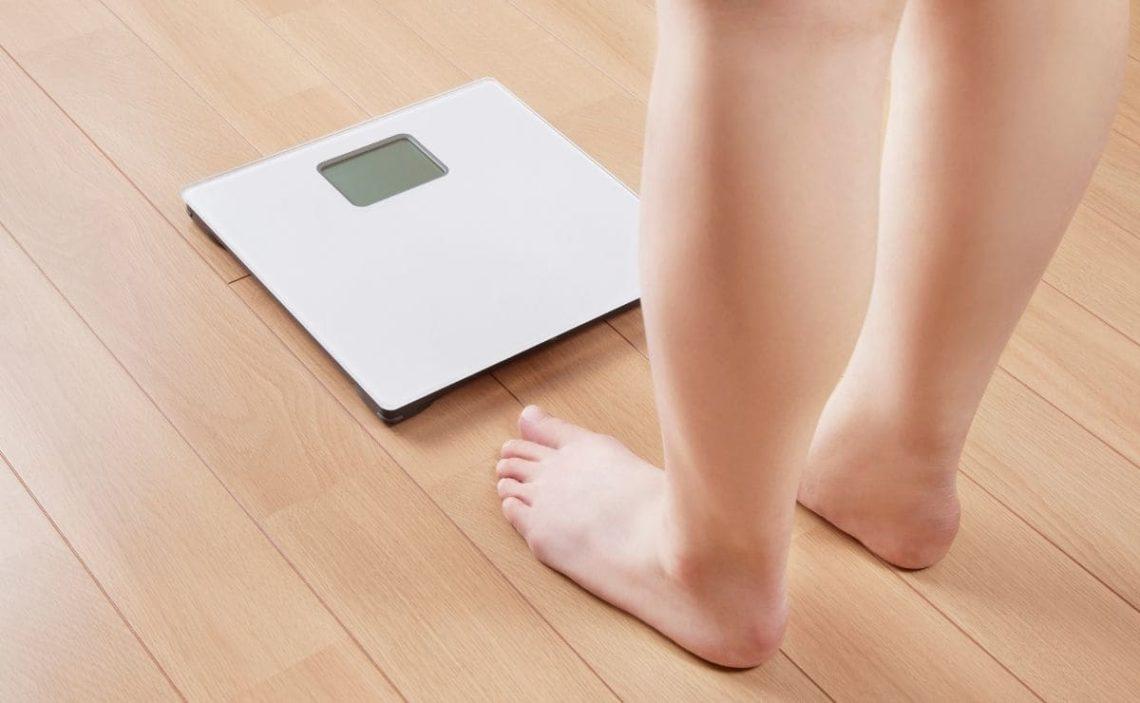 adelgazar perder peso kilo una semana