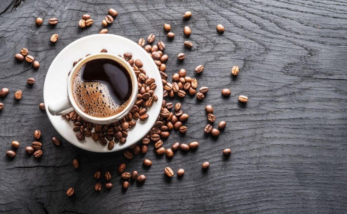 cafeína cafe
