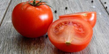 comer tomate