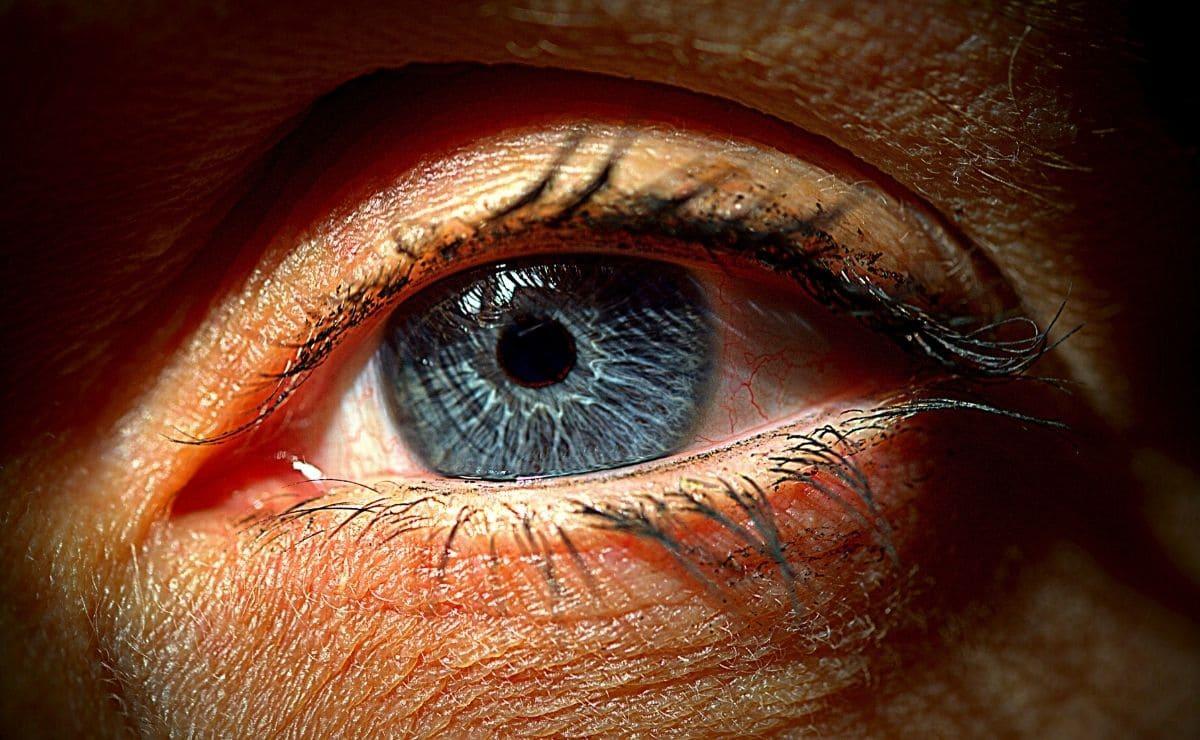 dia mundial de la vision ojo