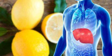 Así se depura el hígado gracias al limón