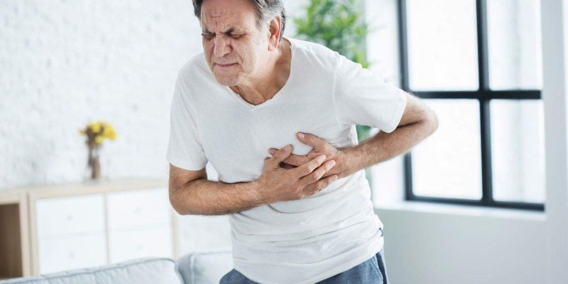 infarto ictus paracetamol