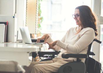 persona con discapacidad emprendimiento empleo trabajo