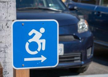 plan de accesibilidad Rota