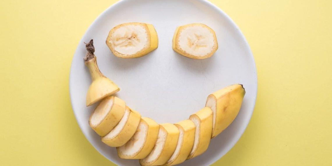 platano banana curar enfermedades