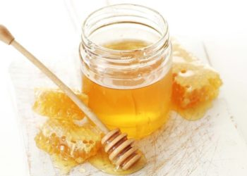 Pure adulterated honey