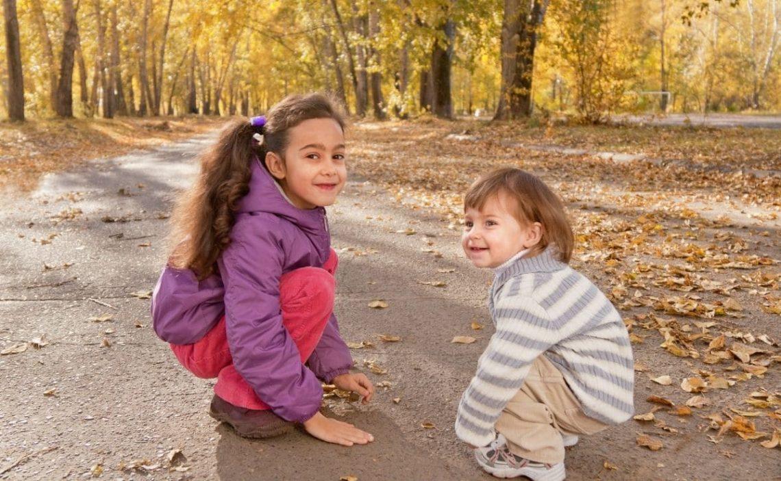 sindrome x fragil niños paseo
