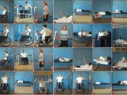 ejercicios lesion medular